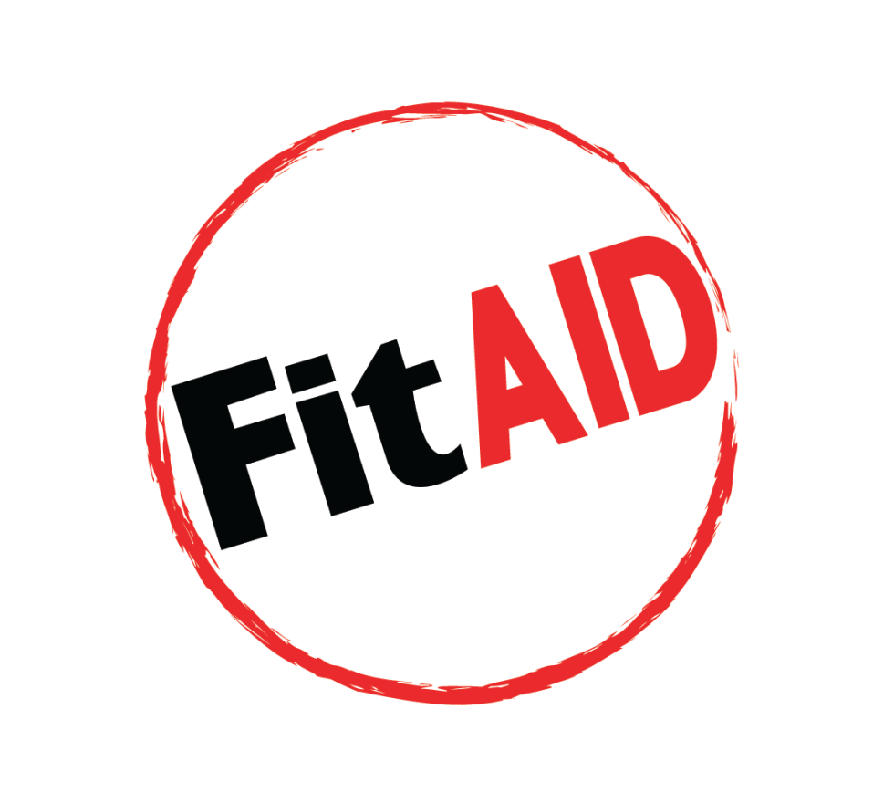 fit aid with red circle logo cs
